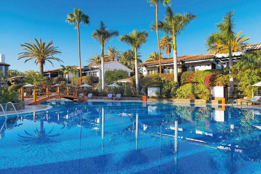 Seaside Grand Hotel Residencia, Gran Canaria
