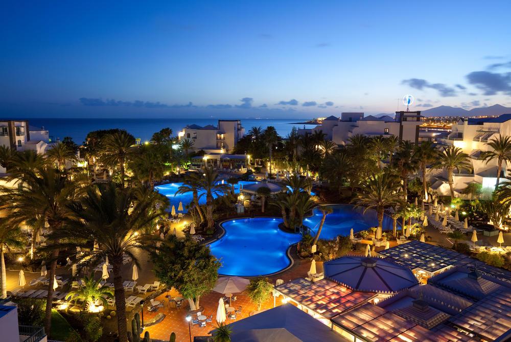 Seaside Los Jameos Playa, Lanzarote