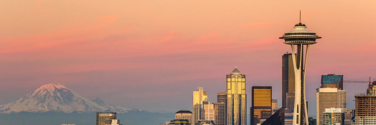 Top Ten Things To Do In Seattle The Luxury Cruise Company