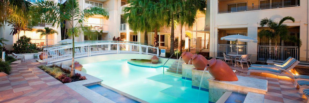 Sebel Noosa Resort