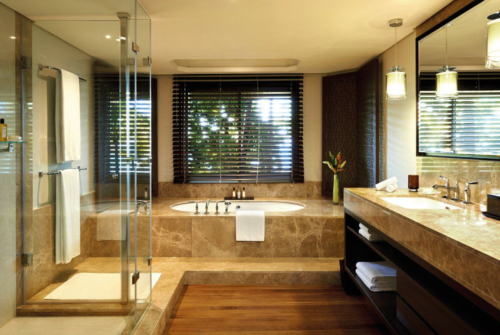 Senior Suite, Royal Palm Beachcomber Luxury, Mauritius