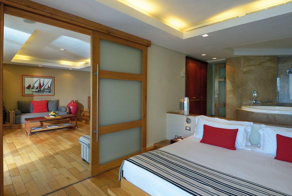 Senior Suite, Shandrani Resort & Spa, Mauritius