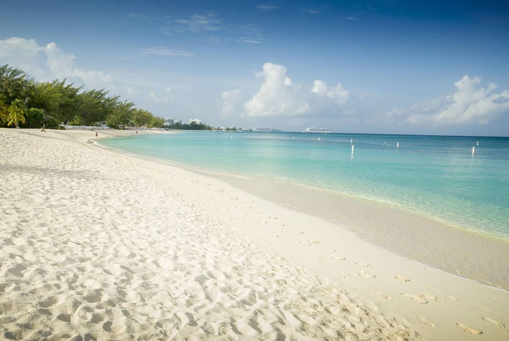 Seven Miles Beach, Grand Cayman
