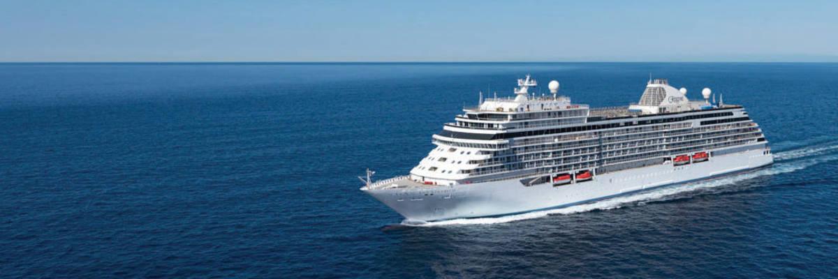 Regent Opens Reservations for Seven Seas Splendor