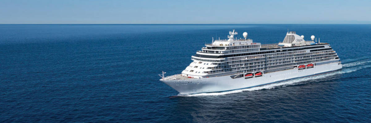 Regent Seven Seas Splendor Ship Captain Unveiled