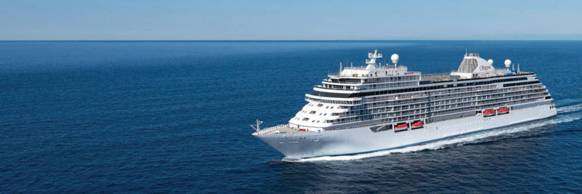 Seven Seas Splendor Cruise Review