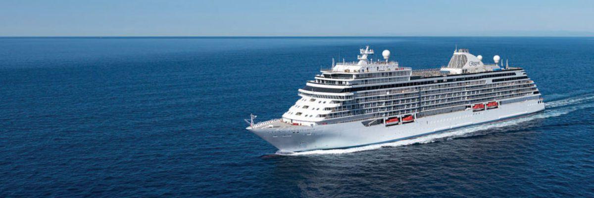 Regent Seven Seas Explorer Cruise Review Day 1