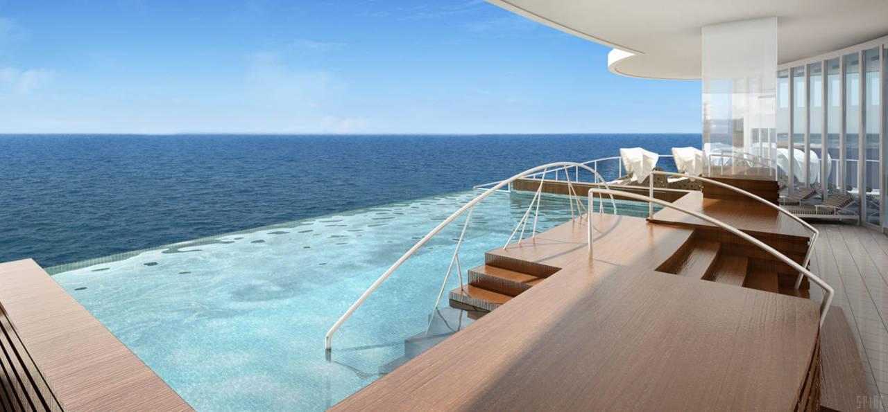 Seven Seas Explorer Spa