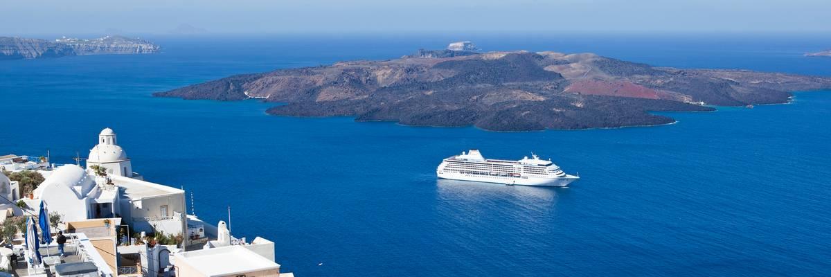 Regent Seven Seas Cruises reveal 2020 World Cruise