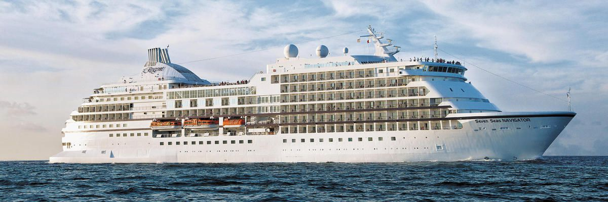 Mystical Mayan cruise review on Seven Seas Navigator