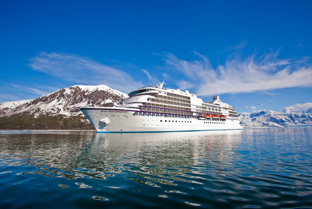 Seven Reasons To Sail With Regent Seven Seas Cruises