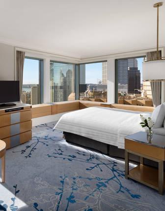 Shangri-La Hotel, Sydney