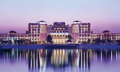 Shangri-La, Abu Dhabi