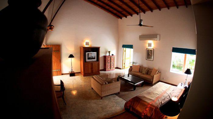 Shanthi Suite, Aditya Resort, Galle