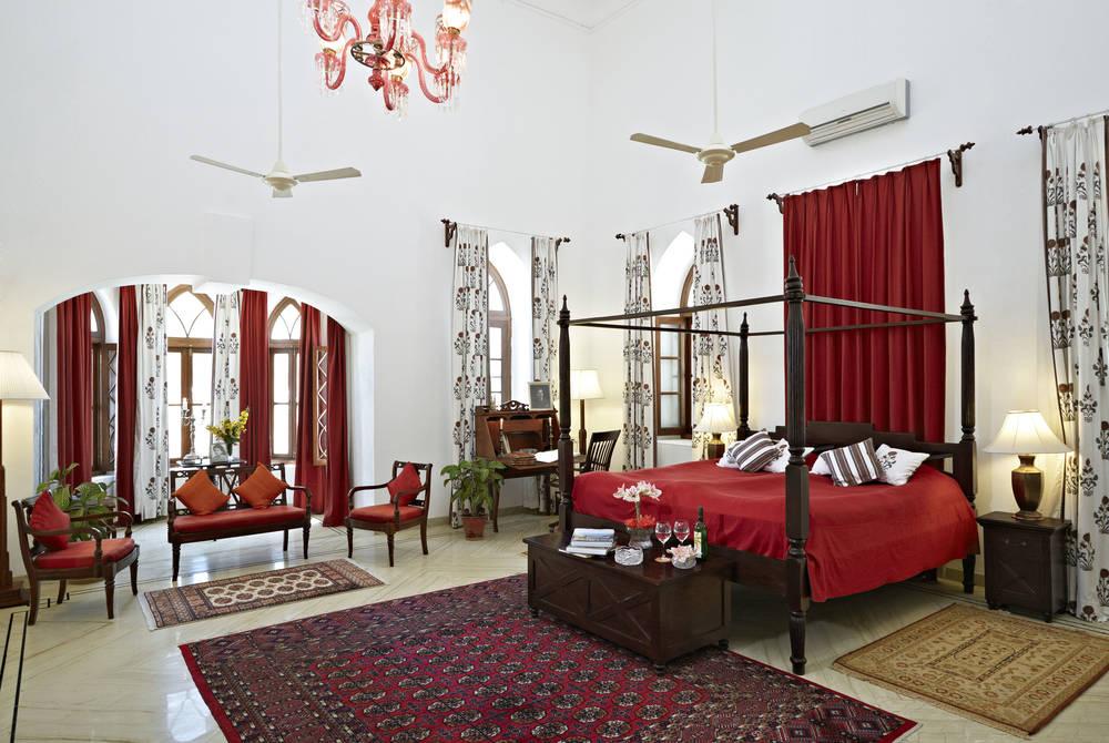 Shapurah Bagh Royal Suite