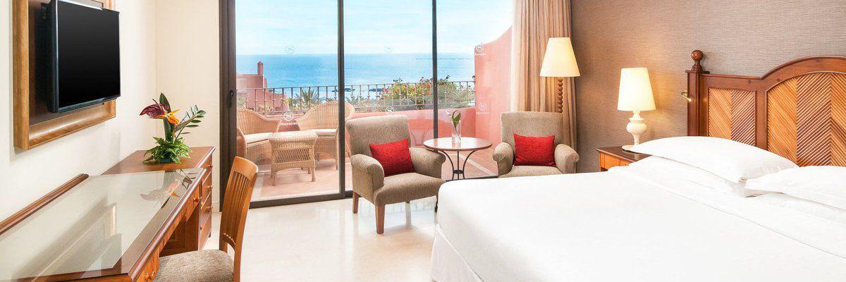 Sheraton La Caleta Resort & Spa, Coste Adeje, Tenerife