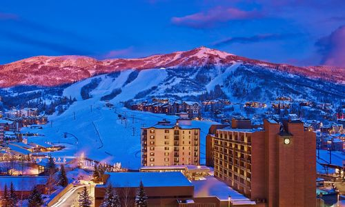 Sheraton Steamboat Resort, Colorado