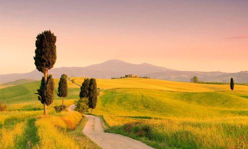 Rural Tuscany