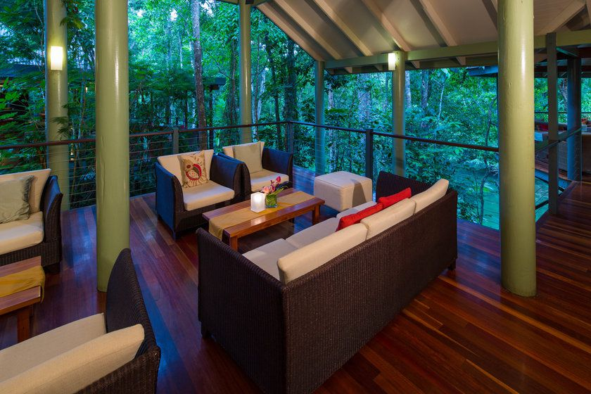 Daintree lounge
