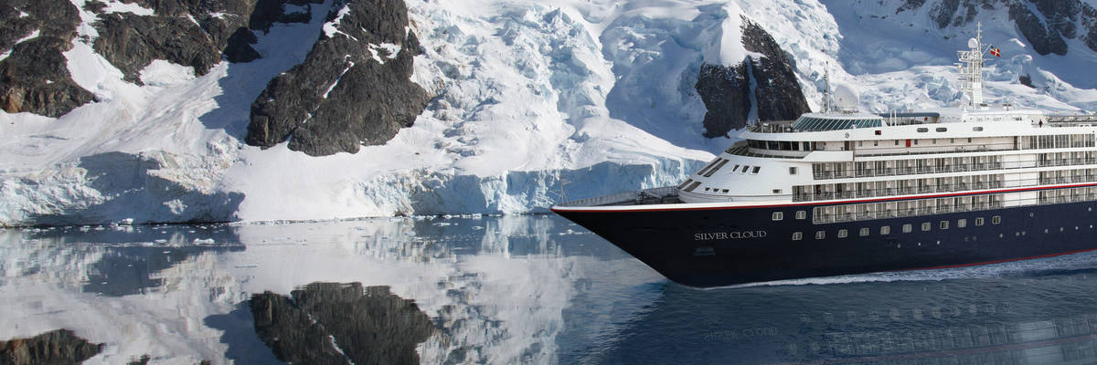 Silver Cloud Expedition Svalbard Review