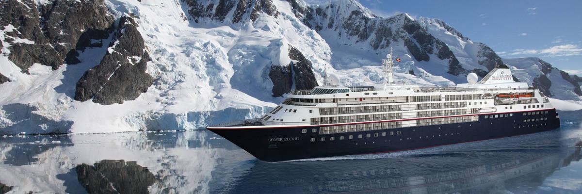Explore our cruises