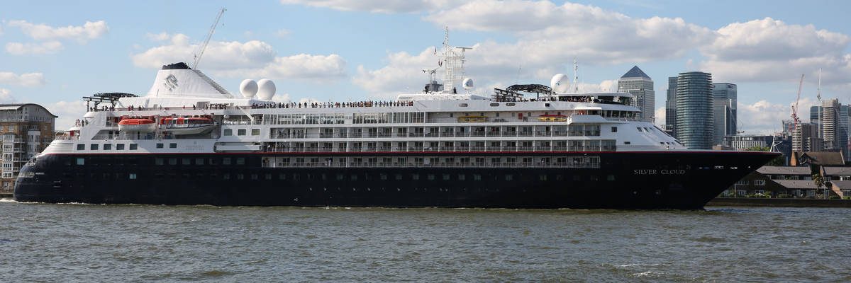 Silversea Expeditions Celebrates 10 Years Of Exploration
