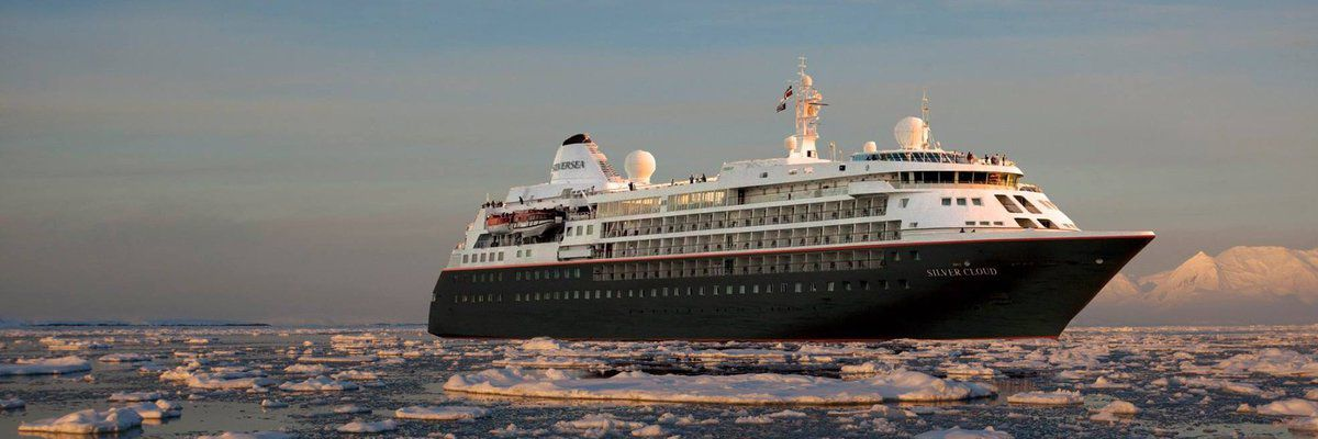 Silver Cloud to join Expedition fleet