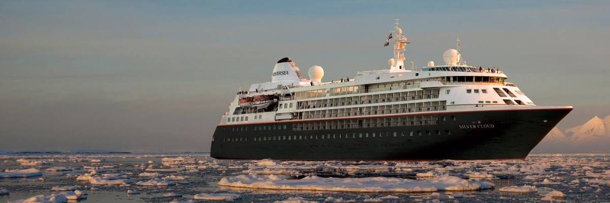 Silversea launch new Photography Academy