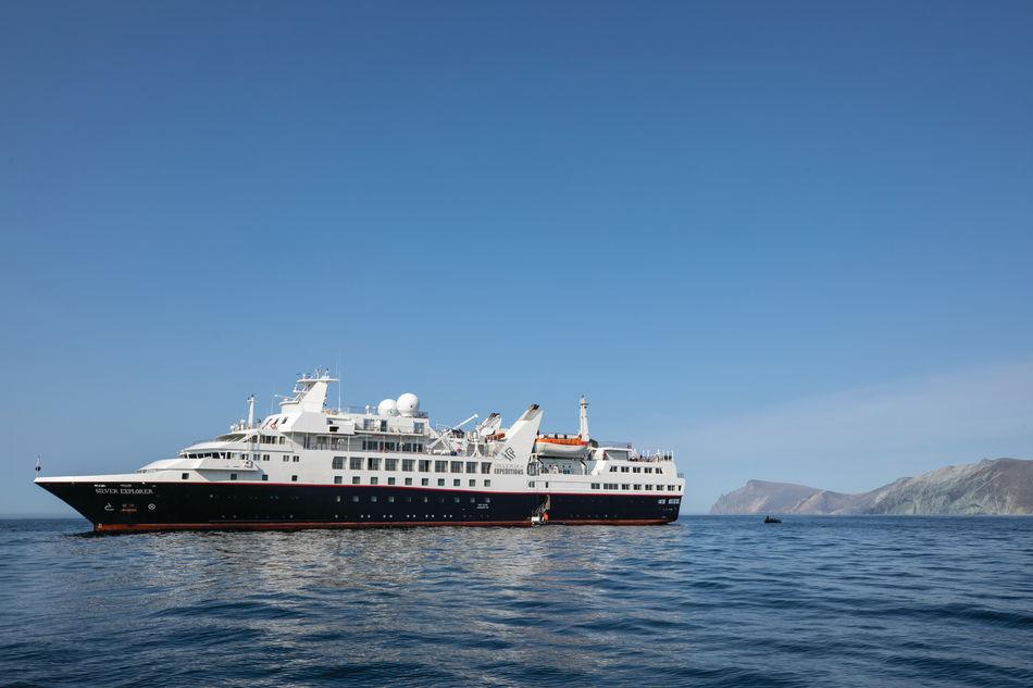 Silver Explorer, Silversea Expeditions