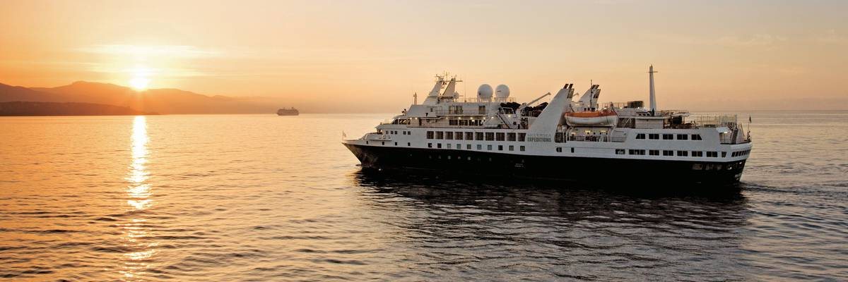 Sea of Cortez Expedition Cruise Review on Silver Explorer