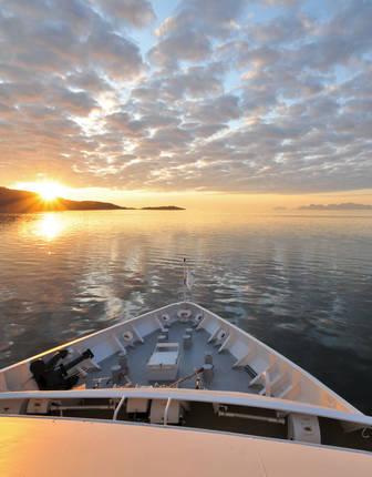 Silver Explorer, Silversea