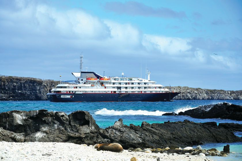 Expedition and Adventure Cruises | The Luxury Cruise Company