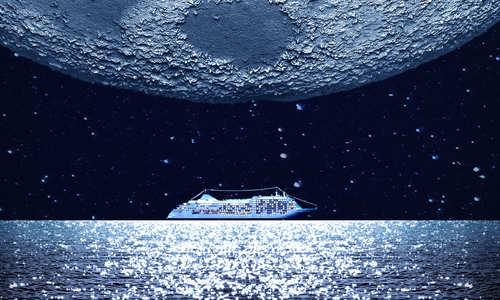 Silver Moon, Silversea Cruises
