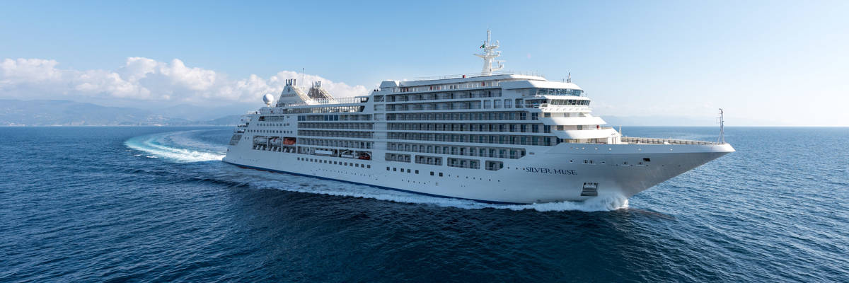 Silversea announce Silver Origin and Evolution Class of ship