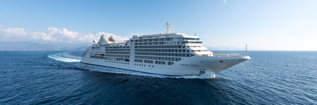 Silversea Cruises announce Sea and Land Taste Project