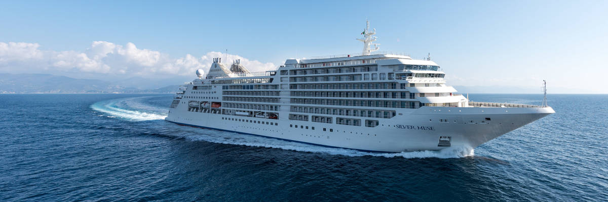 Silversea Cruises Enhances Luxury Offering