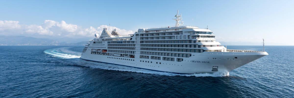 Silversea Cruises Enhances Luxury Offering
