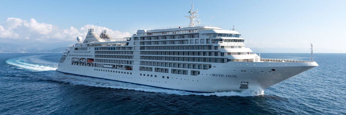 Silversea's new S.A.L.T. culinary programme is set to revolutionise Silver Moon