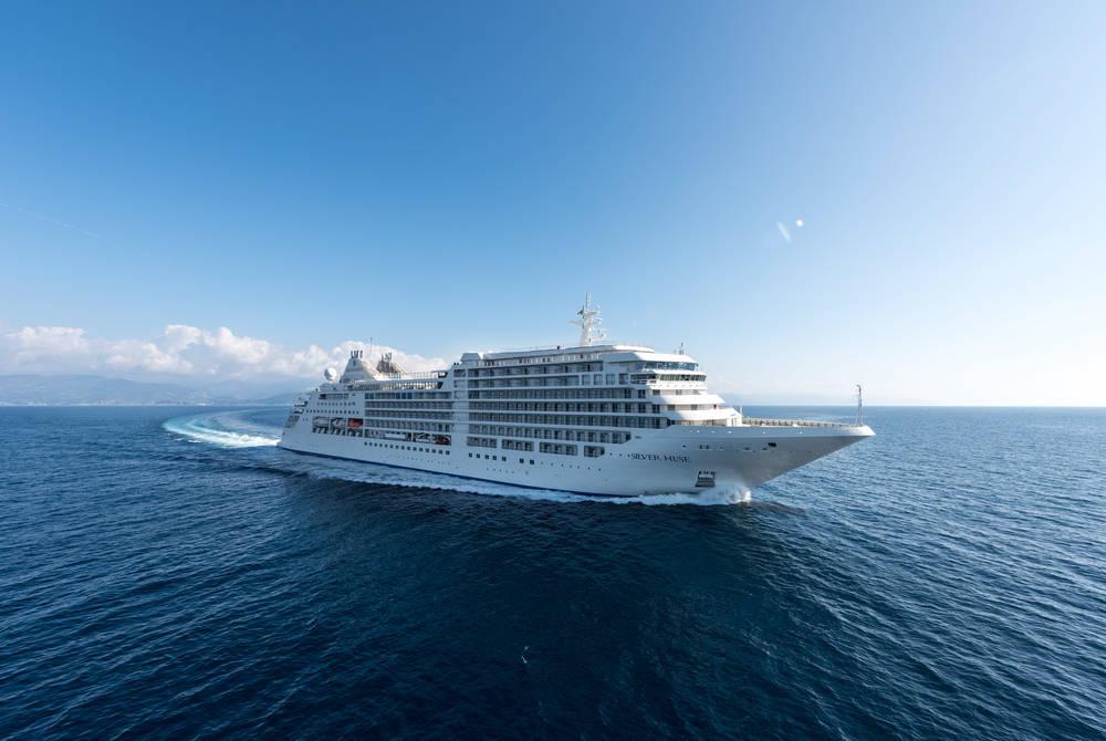 Silver Muse - Silversea Cruises