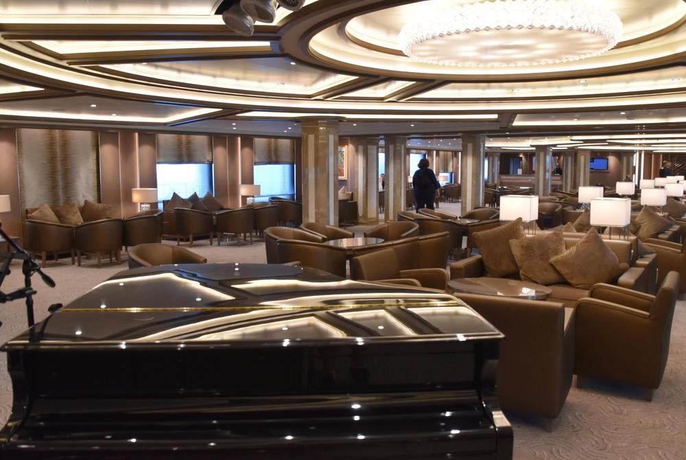 35df61525ea Silver Muse - First look at the latest Silversea luxury ship