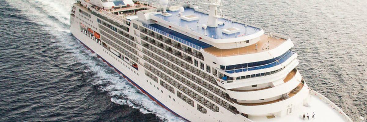 Silversea announce Silver Dawn