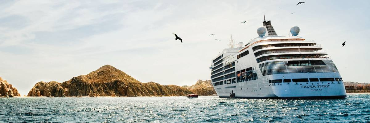Top Ten Ports to Cruise Into