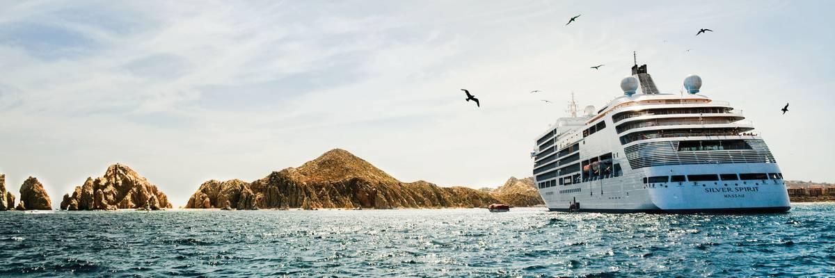 Silversea Silver Spirit Cruise Review