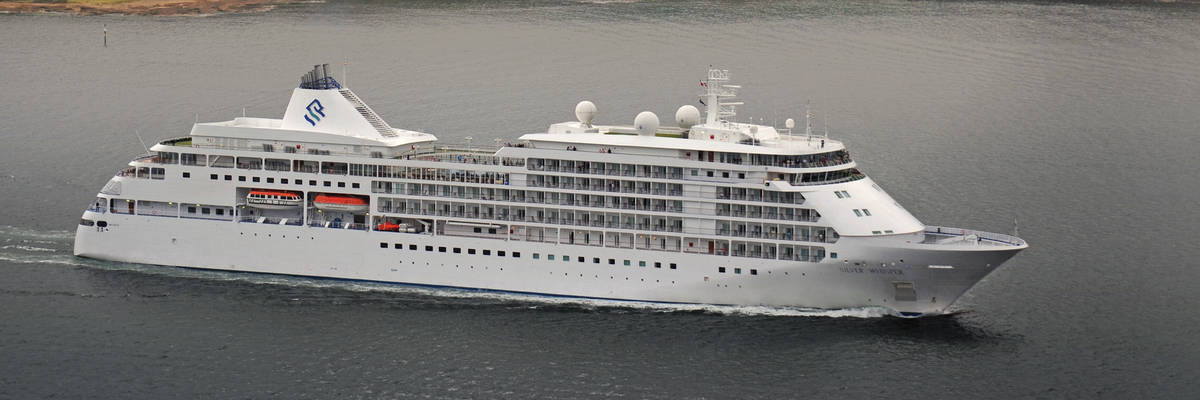 Silversea Cruises enhance suite entertainment
