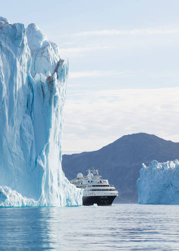 Silversea Expeditions