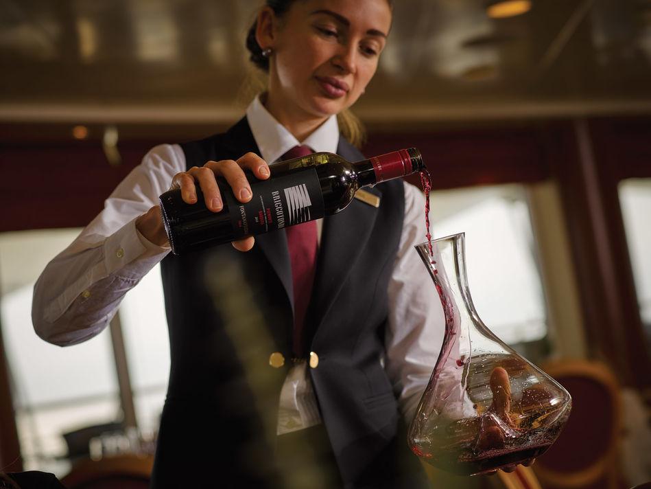 Silversea Wine Theme Cruises