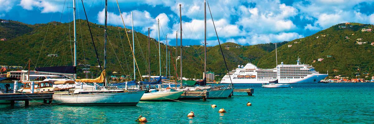 Silversea Cruises Milestones