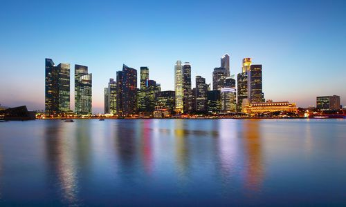 Picture of Singapore To Singapore