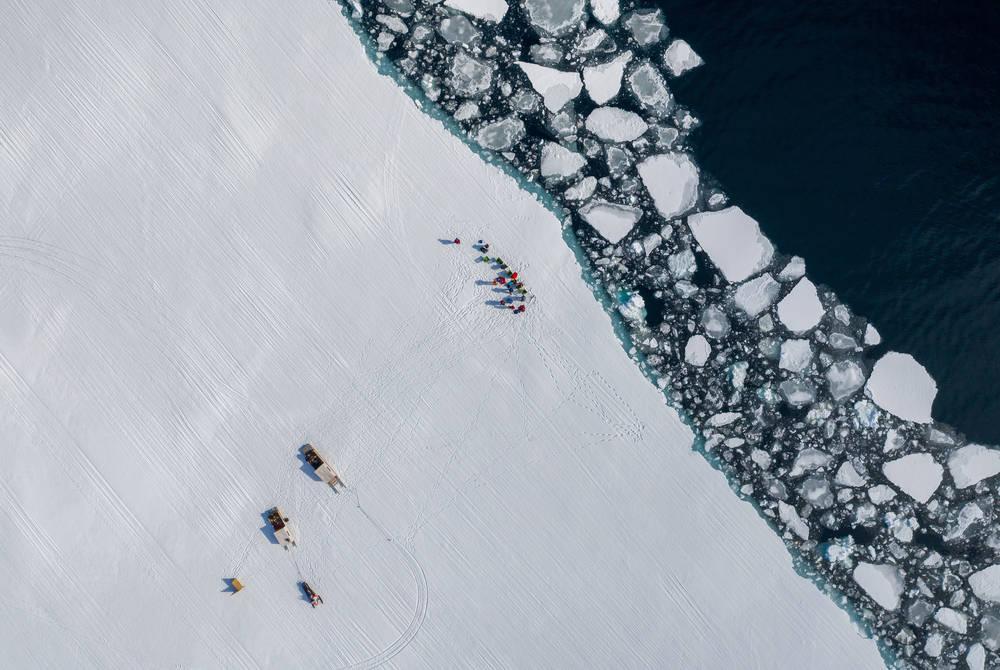 Sirmilik National Park, Nunavut