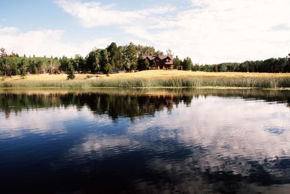 Siwash Lake Ranch